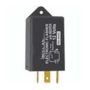 Electronic Flasher